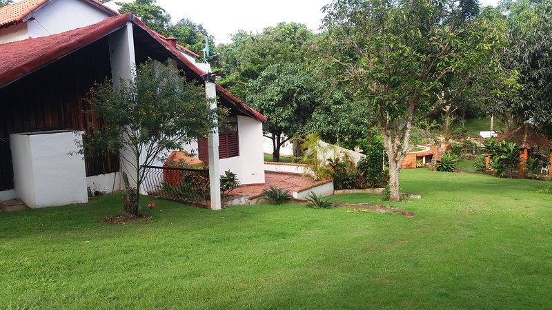 VILLA LOS OLIVOS LOMAS LINDAS MUNICIPIO DE PEDRO BRANCH, SANTO DOMINGO REPUBLIC,, holiday rental in Pedro Brand