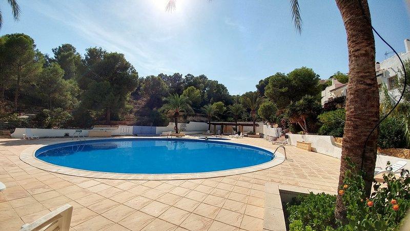 Casita Coveta Jupiter  VT455780A, holiday rental in Campello