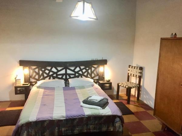 La Casita de Manu, holiday rental in Villa Nueva