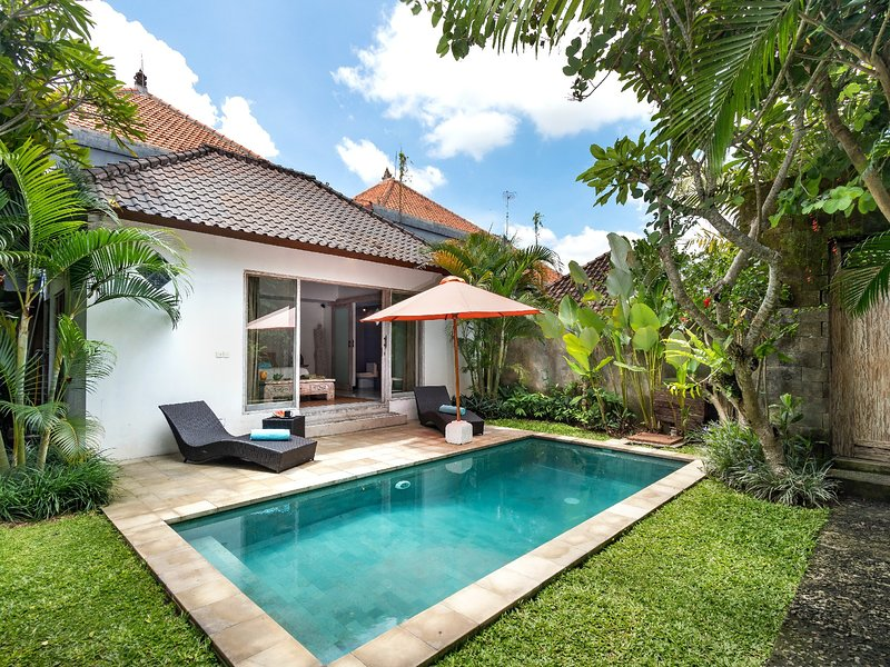 Villa Lanka, holiday rental in Singakerta