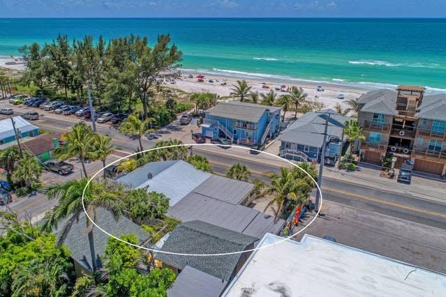 PLAYA ESMERALDA/INNATTHEBEACH SUITES #1, vacation rental in Anna Maria Island