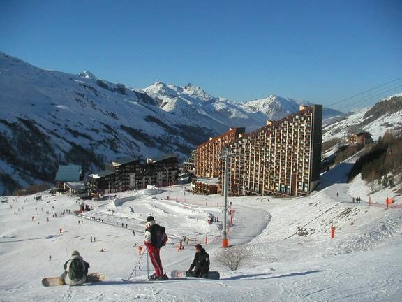 Photo of Apartment - 50 m from the slopes
