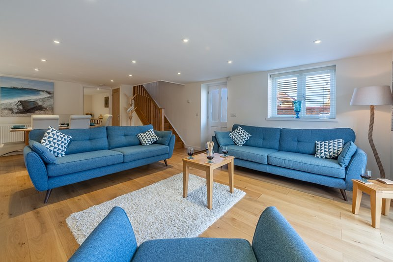 Stone Lodge, holiday rental in Old Hunstanton