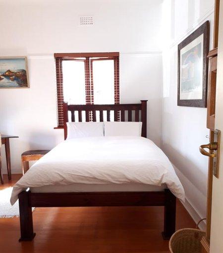 Mantra - Deluxe Double Room - Room No. 1, casa vacanza a Rondebosch
