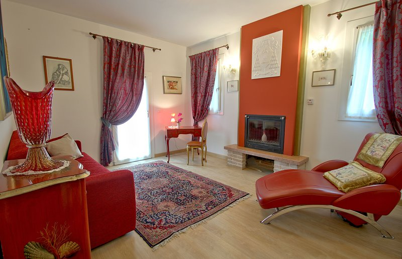 CADIFIORE-B&B01, holiday rental in Oriago di Mira