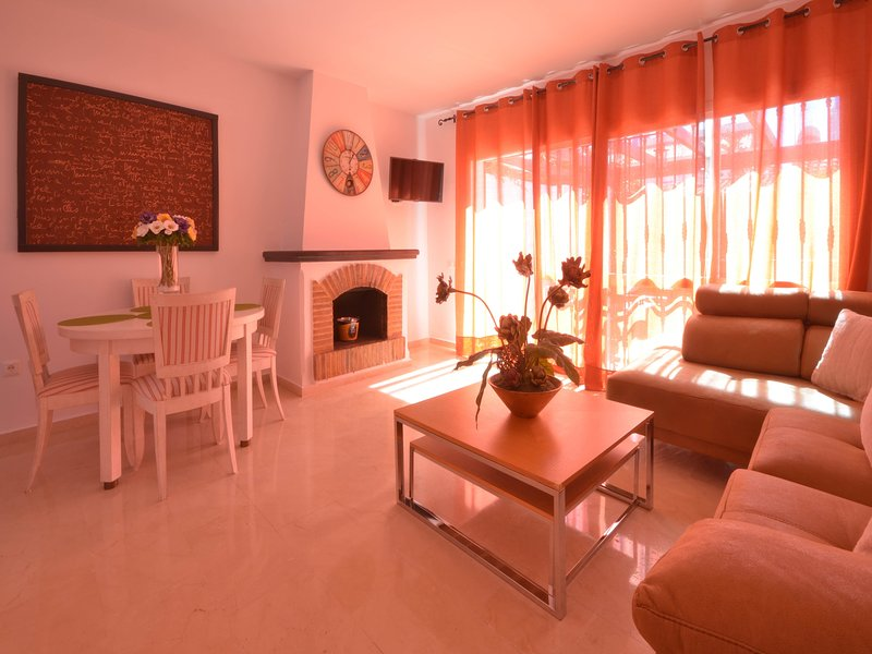 BUNGALOW NOE- Next to the beach, vacation rental in Benamara