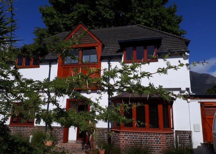 Mantra - Double Room - Room No.5, location de vacances à Observatory