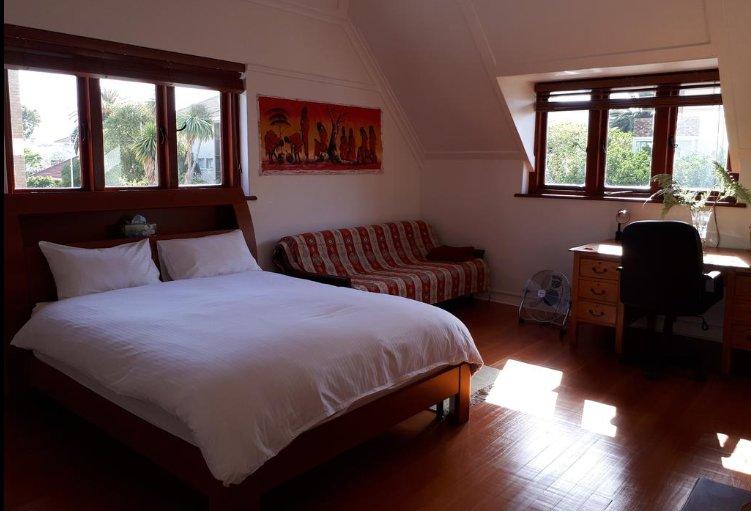 Mantra - Double Room,Room No.3, location de vacances à Observatory