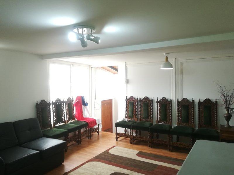 Alojamiento económico para Mochileros y turistas, holiday rental in Antofagasta Region