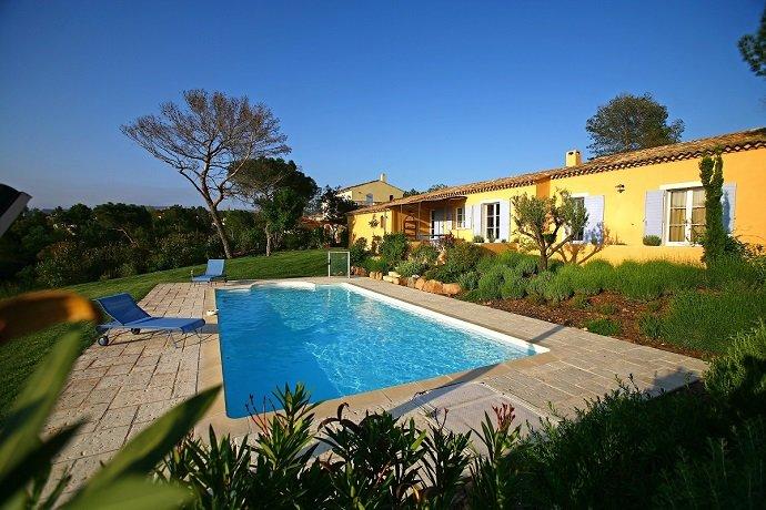ST ENDREOL 3 BEDROOM VILLA, holiday rental in La Motte