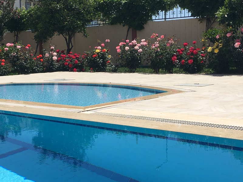 Deb's Luxury Holiday Home, holiday rental in Manavgat