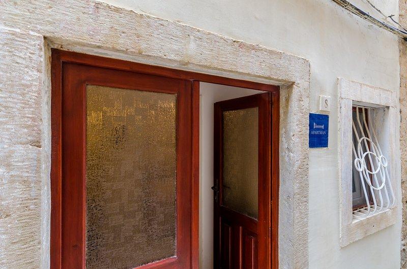 Property entrance