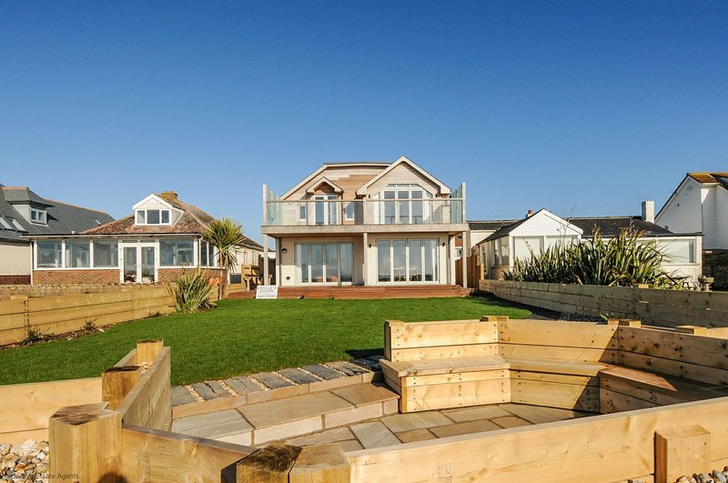 31 Marine Close, West Wittering, holiday rental in Bracklesham Bay