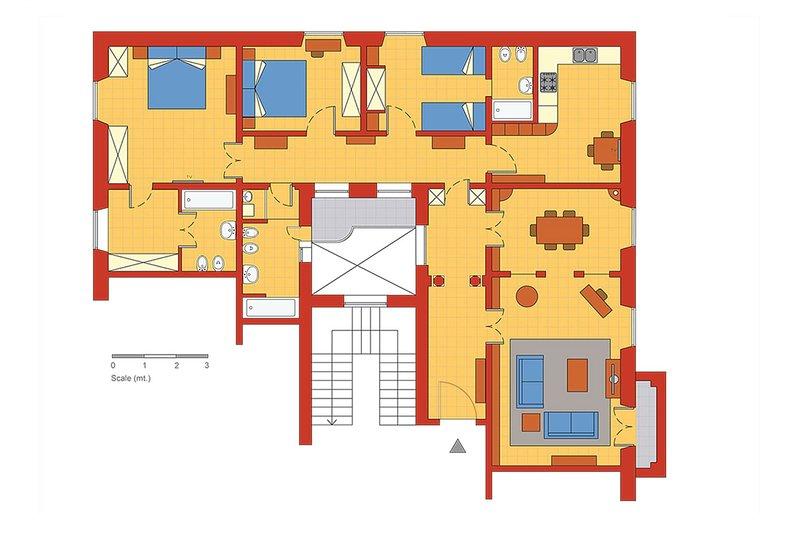 Beautiful Arti - Floor plan