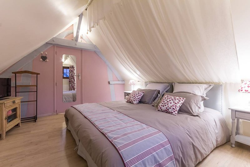 camera da letto aux3nidsfleuris
