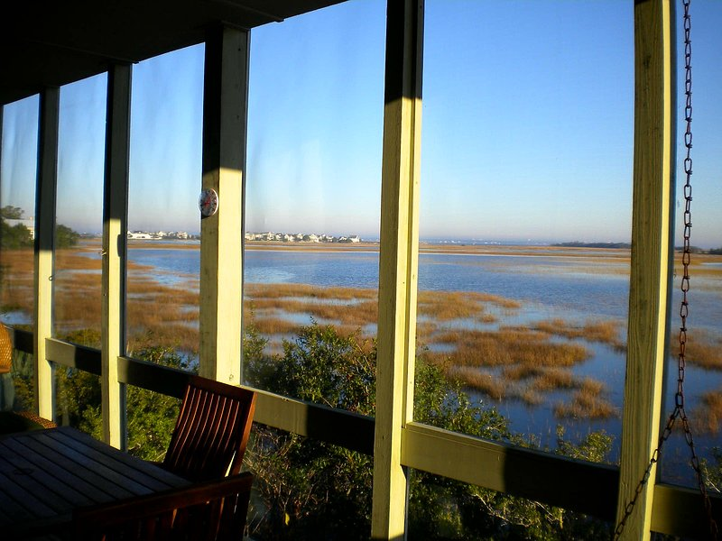 Timbercreek- Million Dollar Views, location de vacances à Bald Head Island