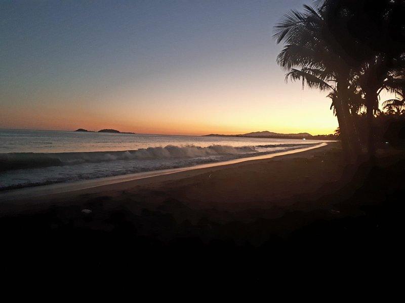 Beach Front Suite, alquiler de vacaciones en Naguabo