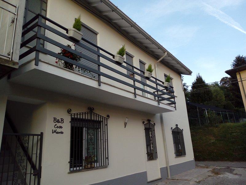 B&B Casa Maria, vacation rental in Carimate
