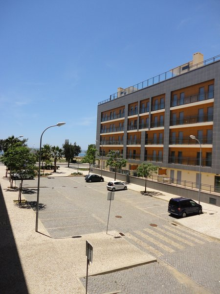 GENISIO APARTMENT - Great Choice with Pool and Sea View, holiday rental in Ilha Do Farol