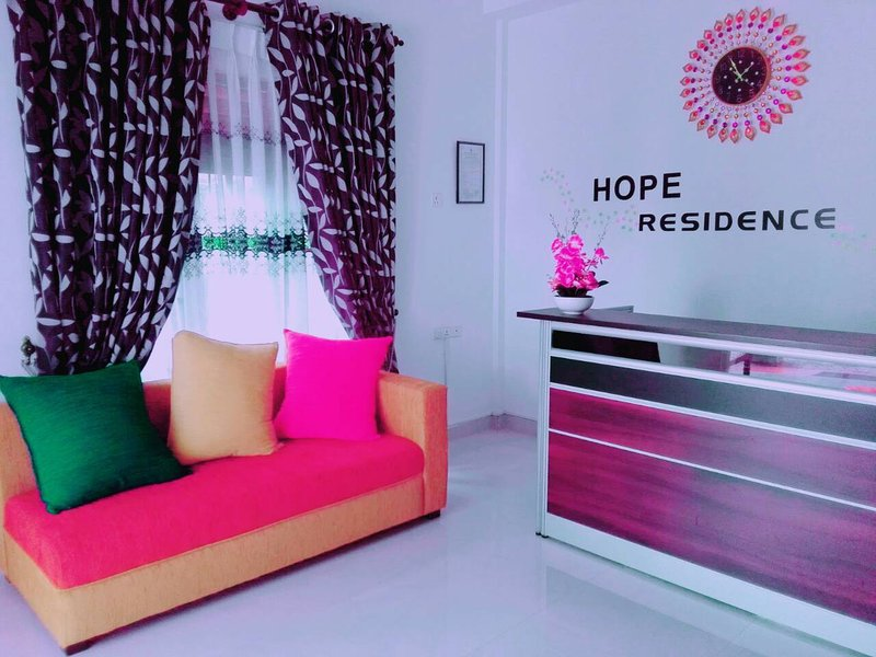 Hope Residence by March 9 Hotels, alquiler de vacaciones en Anuradhapura