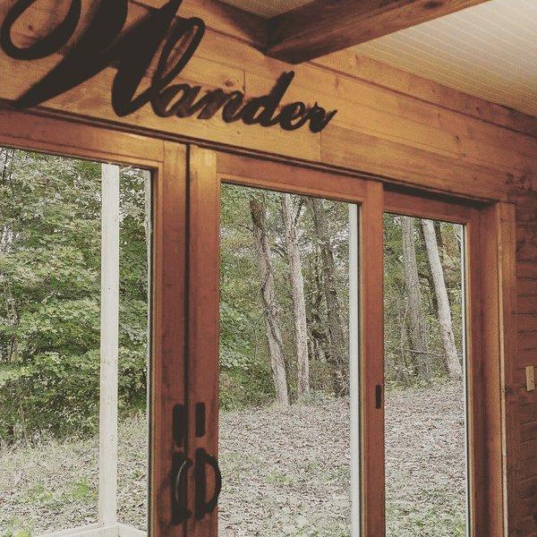 Wander....The world..