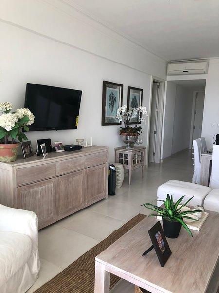 Hemingway familiar, holiday rental in Guayacanes
