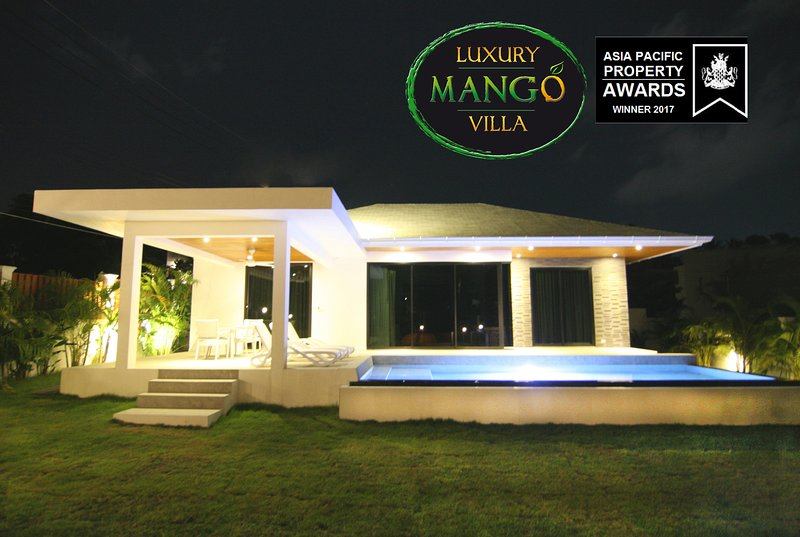 Designed by atypic architec villa for a memorable and unique experience.