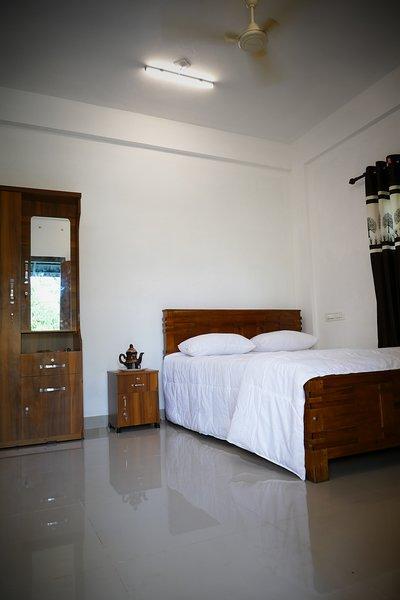 Syam serviced villa, vacation rental in Kaniyambetta