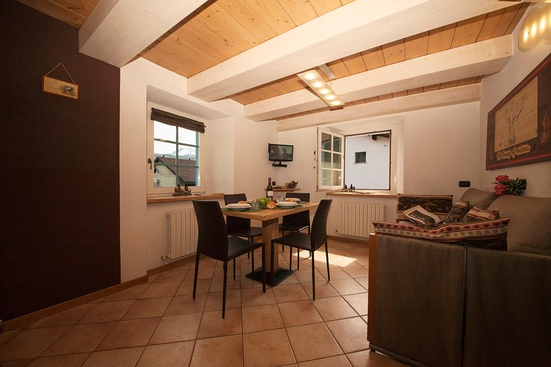 Rubino, holiday rental in Teola