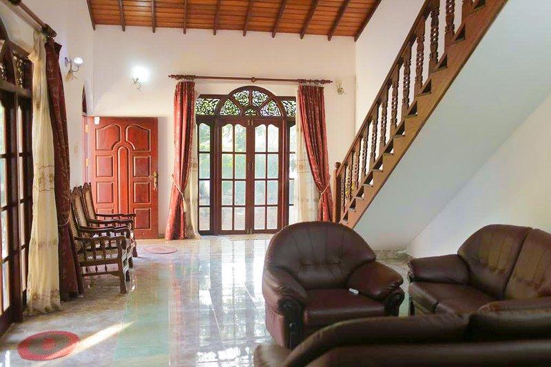 Whitepalm Villa, Ferienwohnung in Moragalla