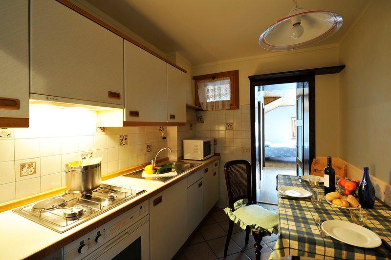 Vetta, vacation rental in Teola