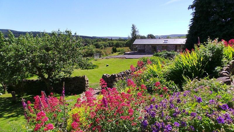 Willow View Cottage at Chapel House, location de vacances à Slaley