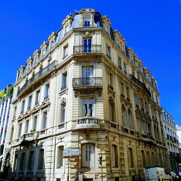 Soyeux, vacation rental in Saint-Etienne