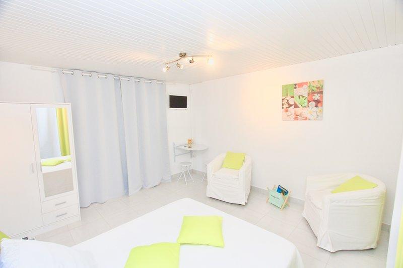 Ti Lezard, holiday rental in Le Diamant