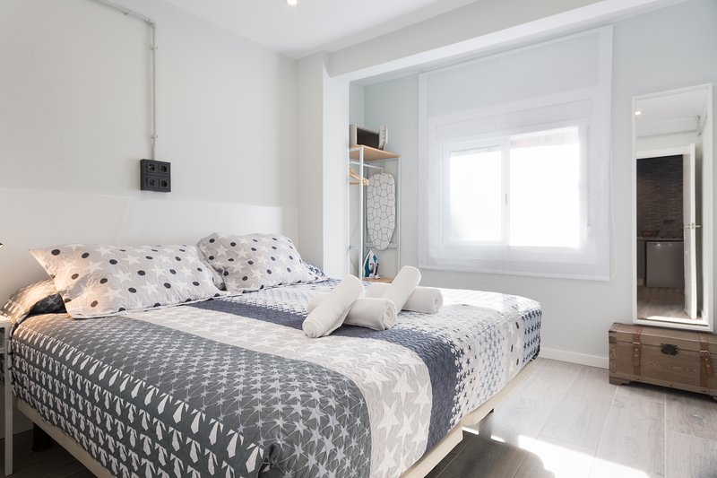 ⭐ New, Cute and Modern 2BR Flat near Camp Nou ⭐, vacation rental in Cervello