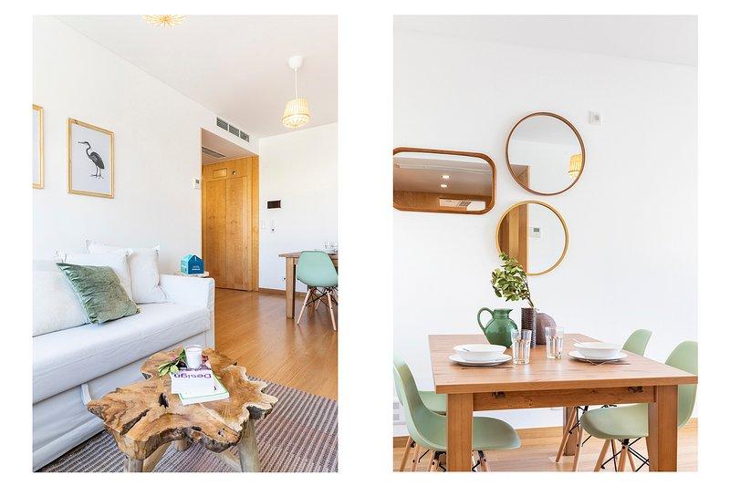 1 Bedroom With Den | Aktualisiert 2019 Stylish 1 Bedroom Apartment Near Laranjeiras
