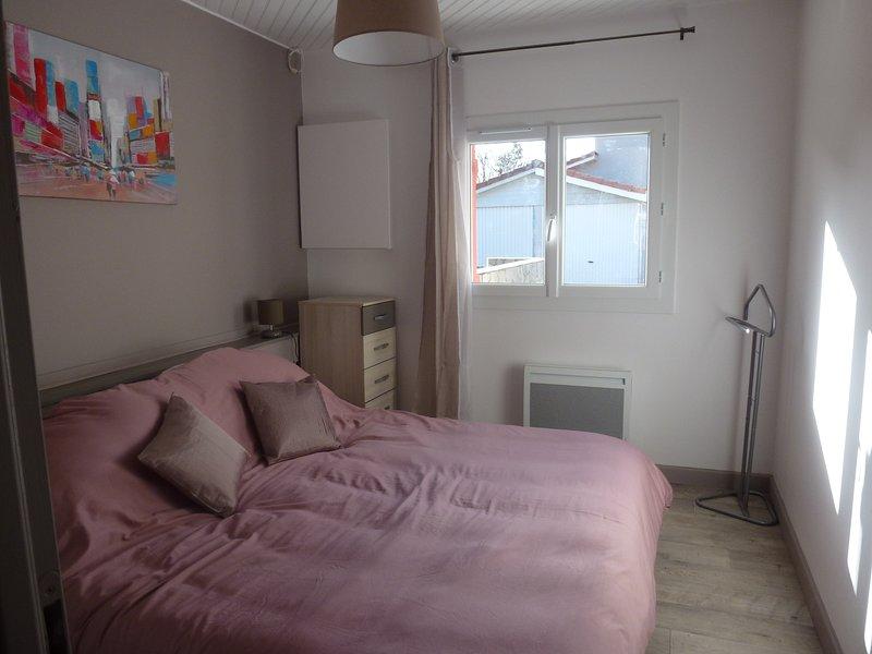 T1 meublé 3 etoiles – semesterbostad i Saint-Paul-les-Dax
