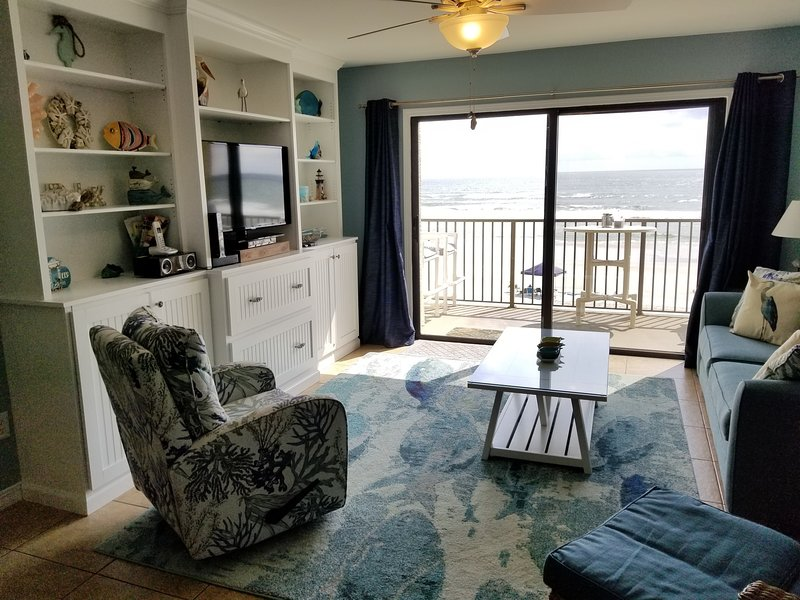 Summerhouse 362, vacation rental in Saint Augustine Beach
