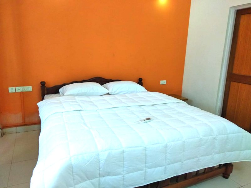 Jolly Stays, holiday rental in Sinquerim