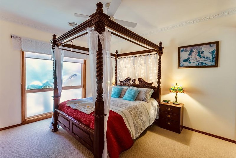 Fairy Wren Cottage, holiday rental in North Geelong