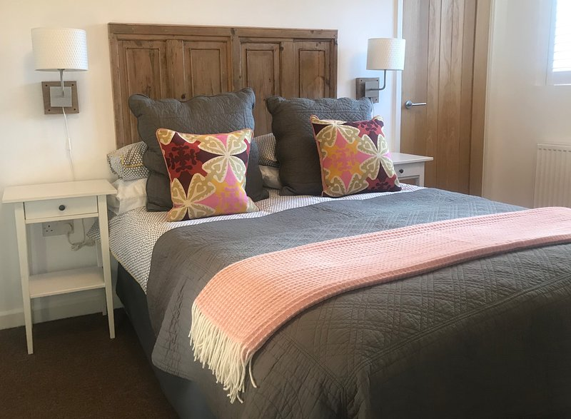 The Gallery Apartment, Oakham, Rutland, holiday rental in Rutland
