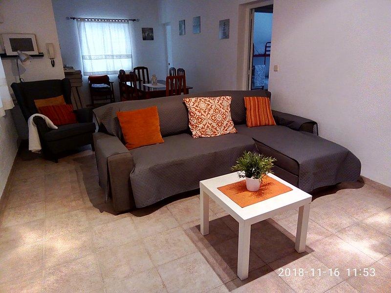 Alquiler Chalé Unifamiliar, vacation rental in La Pobla de Farnals