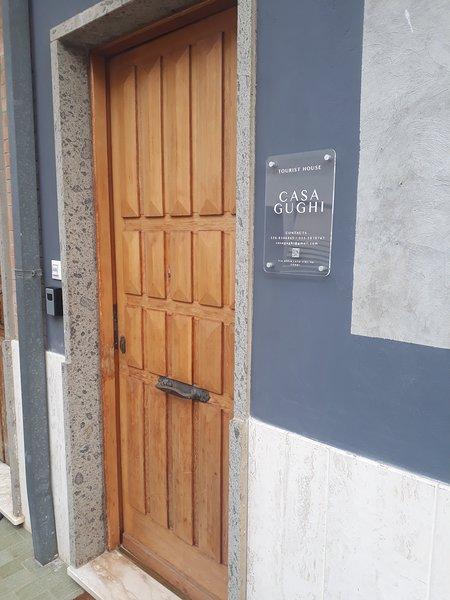 Casa Gughi relax, alquiler vacacional en Monte San Biagio