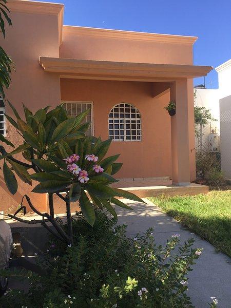 Casa San José 23428, holiday rental in El Zacatal