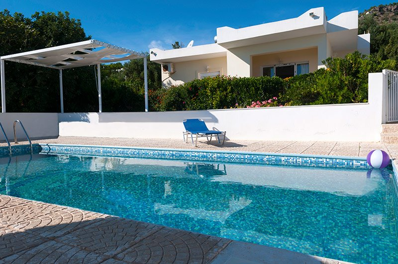 Neli I, vue sur mer directe, vacation rental in Koutsouras