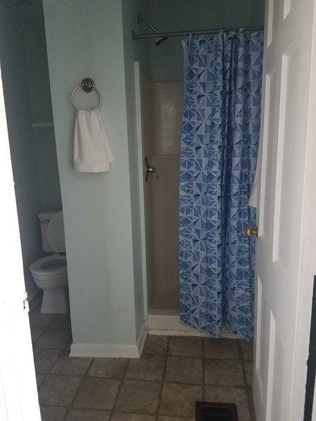 Urban Retreat Entire Apartment, location de vacances à Covington