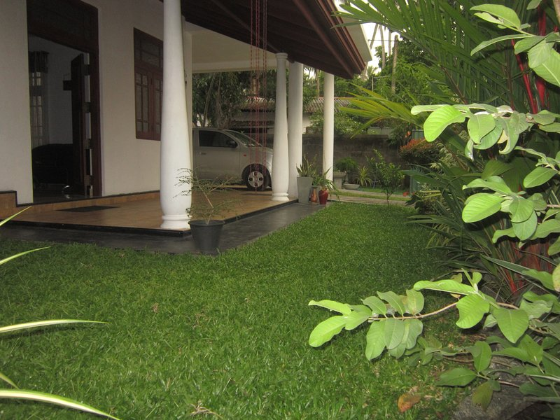 Jacobs Homestay, holiday rental in Pamunugama