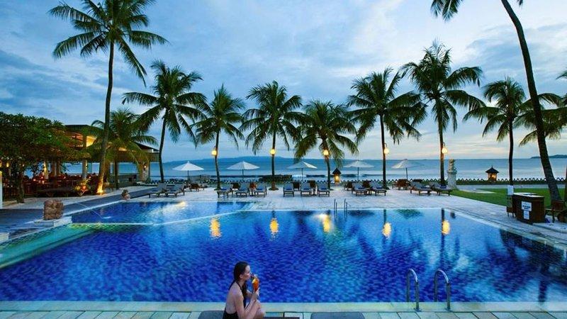 Balinese Gem...  5 star luxury at its best, vacation rental in Padangbai
