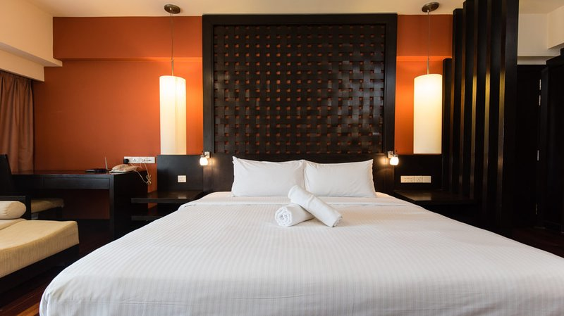 Private Studio Suites (2-3 pax), Sunway Pyramid Tower, Malaysia, holiday rental in Petaling Jaya
