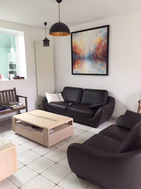 Chambre, Petit Déjeuner et salle de bain privée dans Pavillon, vacation rental in Malakoff